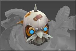 Mythical Artisan of Havoc Helmet
