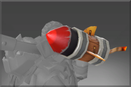 Common Artisan of Havoc Rocket