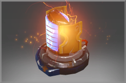 Mythical Warcog Electro Zapper