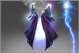 Mythical Skirt of the Guardian Construct