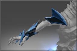 Storm-Stealer's Bracers