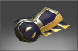 Common Bladebreaker Armguards
