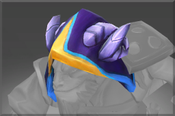 Rare Bladebreaker Hood