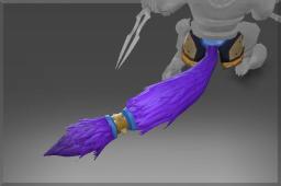 Frozen Rare Bladebreaker Brush