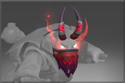 Rare Horns of Monstrous Reprisal
