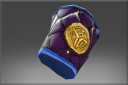Common Bracer of the Tahlin Watch