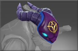 Uncommon Mask of the Tahlin Watch