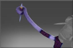Rare Slim Blade of the Tahlin Watch