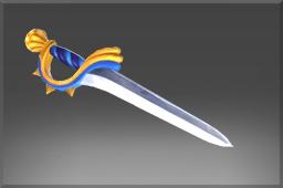 Common Golden Siblings Dagger