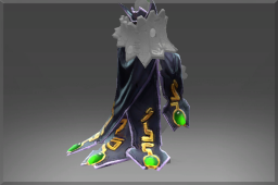 Uncommon Councilor's Robe