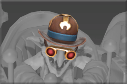 Uncommon Cap of the Steamcutter