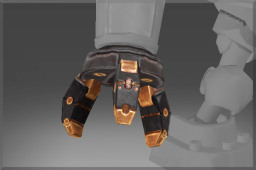 Common Claw of the Steamcutter