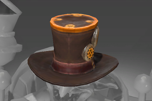 ToXiC RadiAtiOn's Top Hat of the Steam Chopper