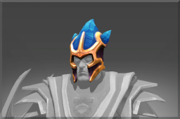 Headgear of Aeol Drias