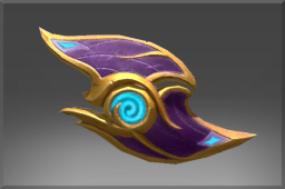 Uncommon Shield of the Silent Guardian