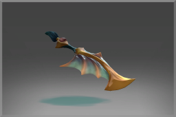 Mythical Blade of Prismatic Grace