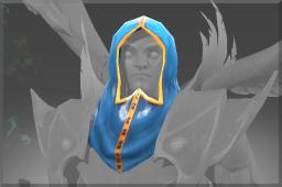 Rare Azure Shroud
