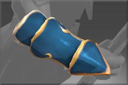 Heroic Cloud Forged Great Bracers