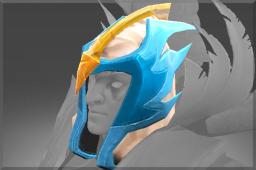 Uncommon Helm of Retribution