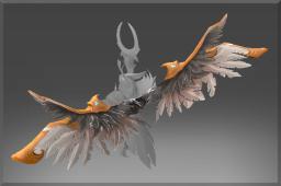 Rare Wings of Retribution