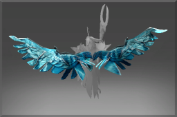 Uncommon Rune Forged Wings