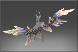 Rare Vengeancebound Wings