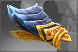 Sea Dragon's Armlet