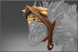 Common Deep Warden's Seized Hood