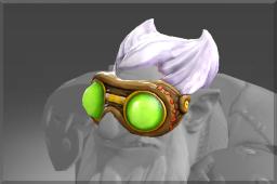 Rare Spottin' Goggles