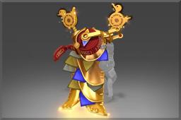Immortal Golden Full-Bore Bonanza
