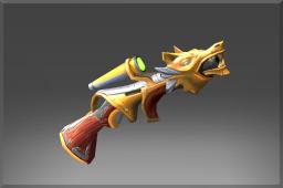 Rare Wolfhound Rifle