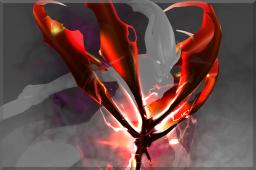 Immortal Transversant Soul of the Crimson Witness