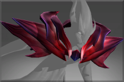 Wings of Malicious Efflorescence