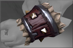 Common Heavy Gauntlets of the World Runner