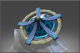 Inscribed Rare Ring of the Storm