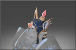 Common Heavenly General Hat