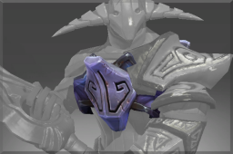 Common Spine Guard Armor