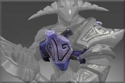 Common Spine Guard Armor