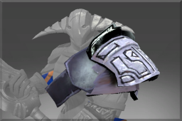 Common Shoulderguard of the Freelancer