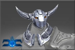 Mythical Helm of the Warrior's Retribution