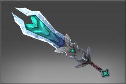 Rare Ruling Sword
