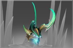 Mythical Helm of the Foulfell Corruptor