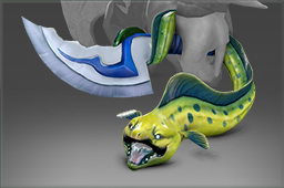Genuine Mythical Tidehunter Blink Dagger