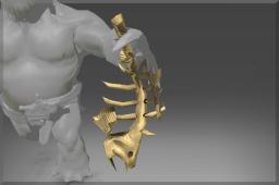 Uncommon Skeletal Catch