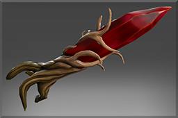 Rare Scarlet Oak