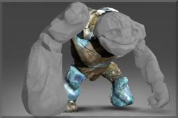 Rare Elemental Ice Body