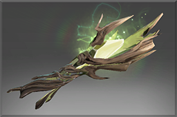 Immortal Crystal Dryad