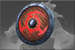 Common Frostiron Raider Shield
