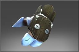 Common Arctic Hunter's Glove