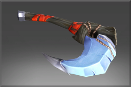 Rare Arctic Hunter's Ice Axe